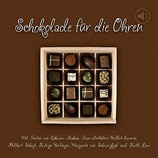 Schokolade für die Ohren Titelbild