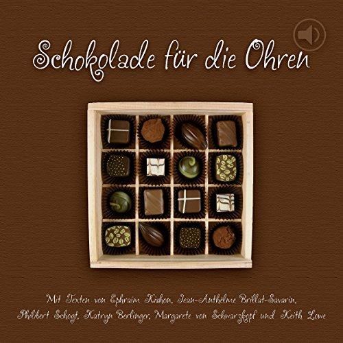 Schokolade für die Ohren cover art