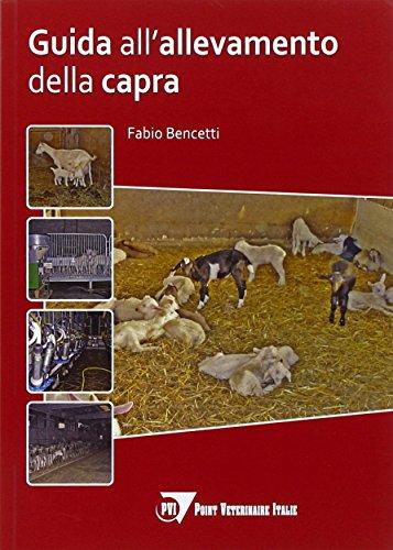 Guida all'allevamento della capra