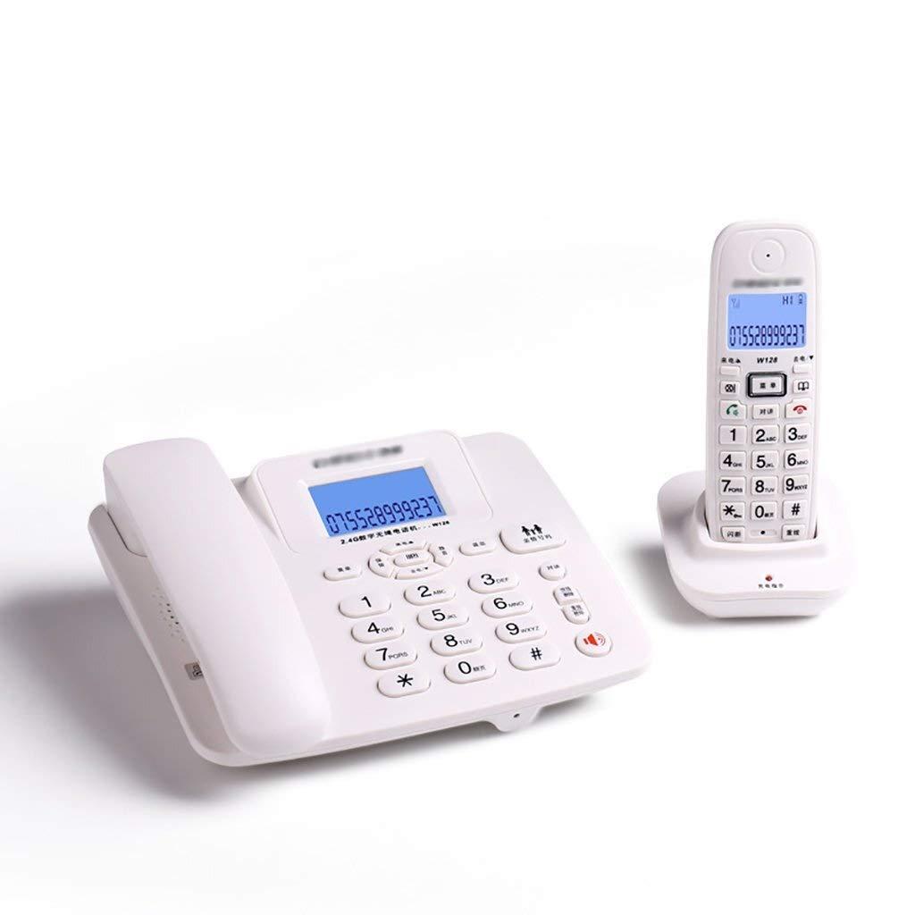 Teléfono LCSHAN, Oficina Inalámbrico Digital Casa: Amazon.es: Hogar