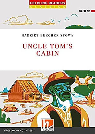 Uncle Toms Cabin, Class Set: Helbling Readers Red Series / Level 3 (A2)