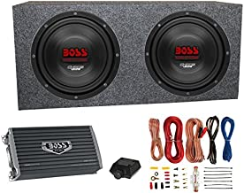 Best boss sub and amp combo Reviews