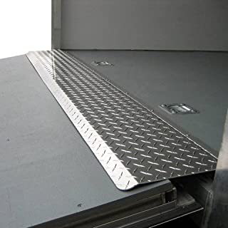 Best trailer threshold plate Reviews