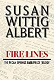 press enterprise newspaper - Firelines: A Novella (The Pecan Springs Enterprise Trilogy Book 3)