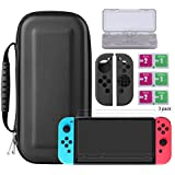 Bestico Protector Kits for Nintendo Switch ,...