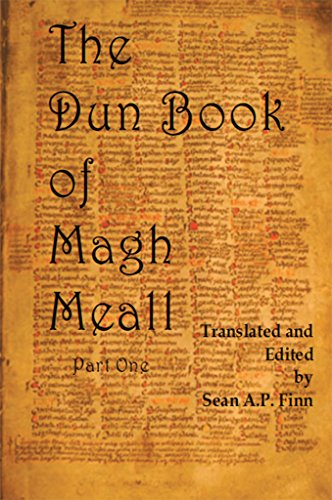 The Dun Book of Magh Meall: Luminous Memories of the Beginning (English Edition)