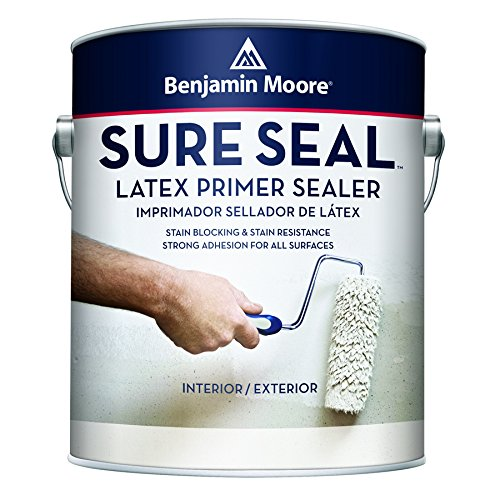 Benjamin Moore Sure Seal Multi-Purpose Primer (5 Gallon)