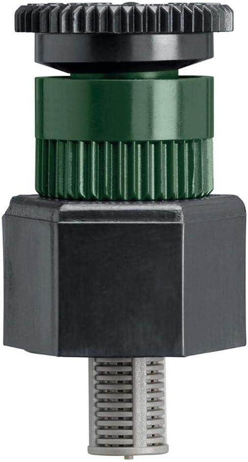 Orbit 20-Pack 54022 Max Super sale 82% OFF Adjustable Pattern Shrub Sprink Plastic Head