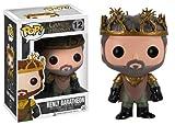 """Funko 3086 Game of Thrones 3086 """"Pop Vinyl Renly Baratheon Figure..."""