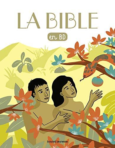La Bible en BD (broché)