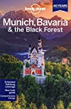 Munich, Bavaria & the Black Forest 4 (Country Regional Guides) [Idioma Inglés]