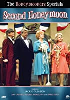 Honeymooners: Second Honeymoon [DVD] [Import]