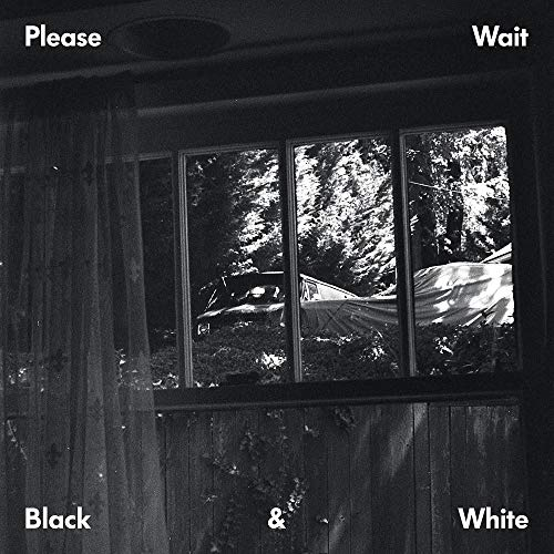Black & White Ep (Lp+Mp3) [Vinyl LP]