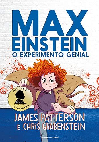 Max Einstein - O Experimento Genial