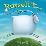 Russell the Sheep Book for children