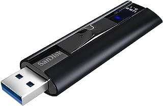 【 サンディスク 正規品 】無期限保証 USBメモリ 128GB USB 3.1 超高速 読取り最大420MB/s SanDisk Extreme Pro SDCZ880-128G-J57