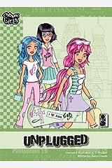 Unplugged (Chosen Girls Book 3) Kindle Edition