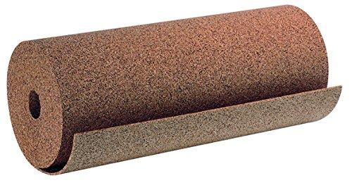 Decosa - Rollo de corcho (4 mm, 5 m x 0,5 m x 4 mm)
