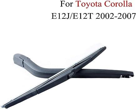Amazon.es: 2007 Toyota Corolla - Limpiaparabrisas y partes / Piezas ...