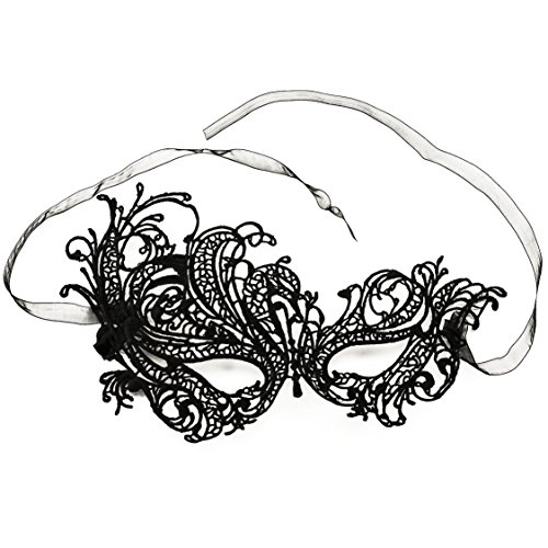 Oblique-Unique® Venezianische Gesichts Augen Maske - Maske wählbar (Model 1)