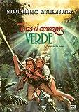 Tras El Corazon Verde (Romancing the Stone) [DVD]