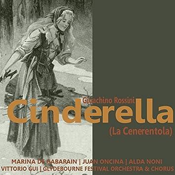 Rossini: Cinderella (La Cenerentola)