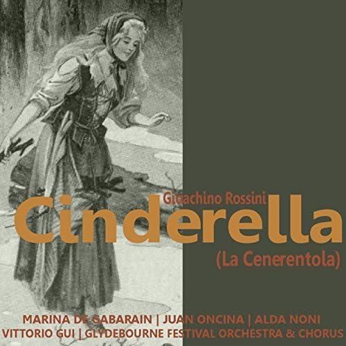 Glydebourne Festival Orchestra, Glydebourne Festival Chorus, Marina de Gabarain, Juan Oncina & アルダ・ノーニ