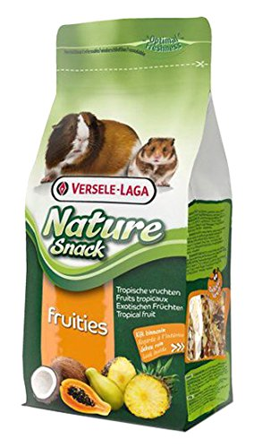 VERSELE LAGA a-18820 Snack Nature Fruits – 85 GR