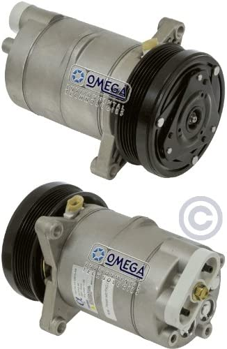 Omega Environmental Technologies 20-10670AM A C Cl Compressor Manufacturer regenerated OFFer product W