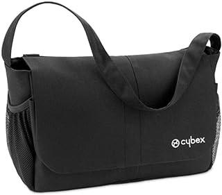 Cybex Gold - Organizador, amplio bolso con correa de