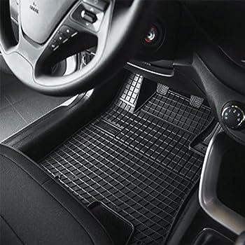 J J Automotive Allwetter Tpe Gummifußmatten Gummimatten Für Ford Mondeo Ab 2015 5tlg Auto