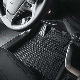 Gummimatten Fußmatten Auto Gummifußmatten passgenau FMD_Gum_O402