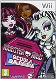 Monster High: Scuola Da Paura [Importación Italiana]