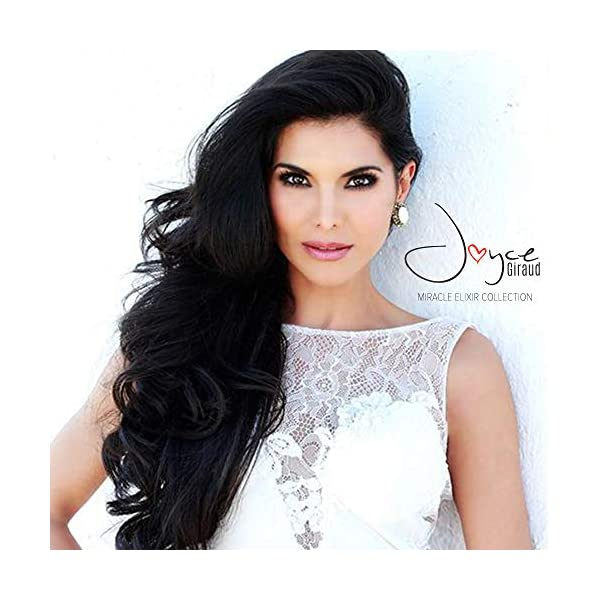 Detox products Joyce Giraud Pure4 Ultimate Hair Strength Scalp Detox w/Cynatine