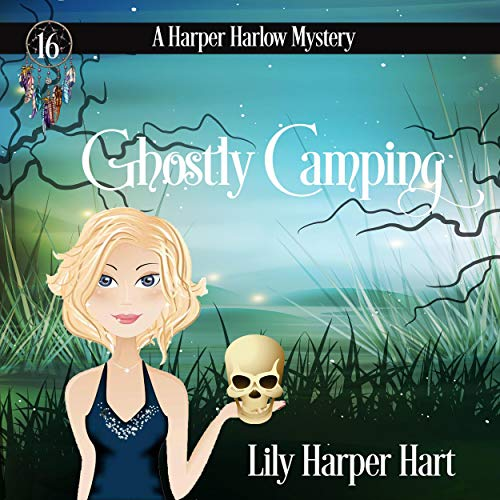 Ghostly Camping cover art