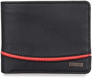 Baggit Men's Wallet (Black)