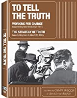 To Tell the Truth: Working for Change / Strategy [DVD] [Import]