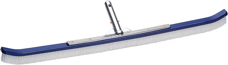 Ocean Blue Water Products Aluminum Back Brush