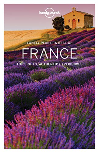 Best of France (Best of Guides)