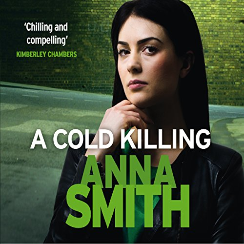 A Cold Killing audiobook cover art