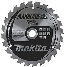 Makita B-08779 - Hoja de sierra para madera Makita
