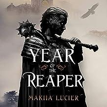 Year of the Reaper Lib/E