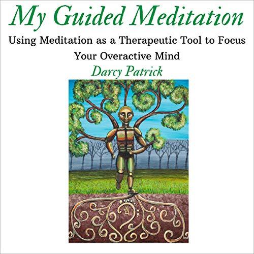 My Guided Meditation cover art