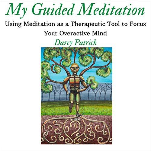 Page de couverture de My Guided Meditation