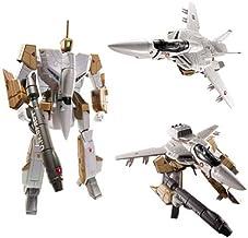 Toynami Robotech VF-1a transformable VERITECH Fighter Collection 1/100Scale Ben Dixon
