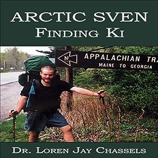 Arctic Sven: Finding Ki  audiobook cover art