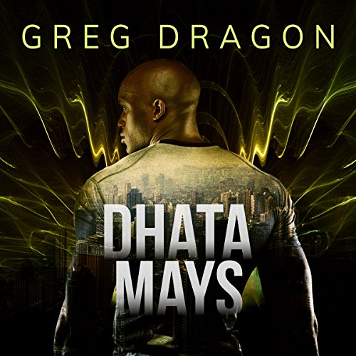 Dhata Mays cover art