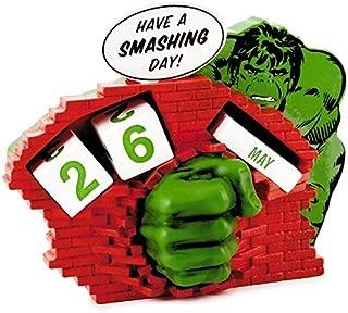Hulk Perpetual Calendar