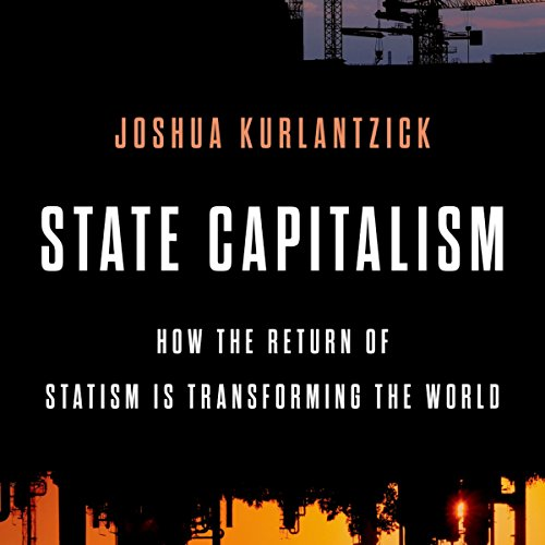 State Capitalism cover art