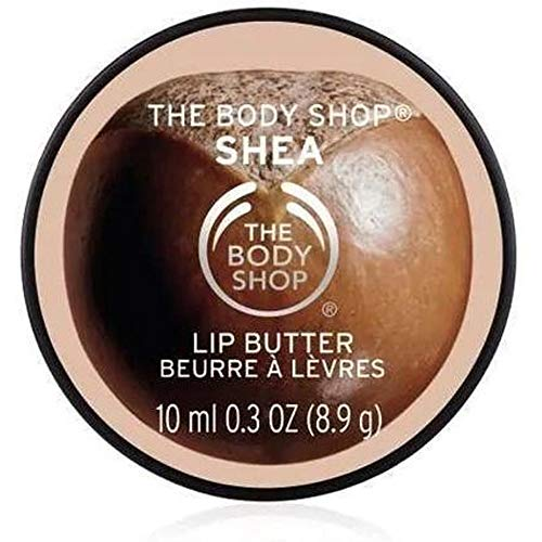 THE BODY SHOP Lipglosse, 150 ml